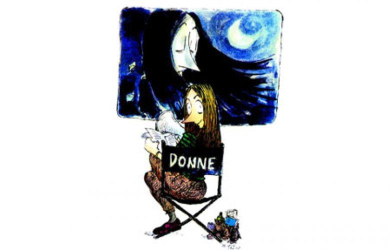 Torna Lo Schermo è Donna: premio speciale alla Carriera di